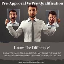 mortgage prequalification vs preapproval. Plain Mortgage To Mortgage Prequalification Vs Preapproval