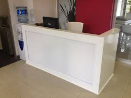 Build A Reception Desk Plans, Web  June T Dougherty