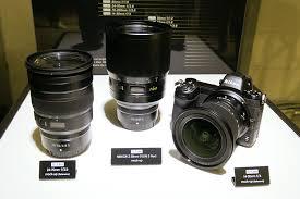 nikon nikkor z 24 70mm f 2 8 s lens to