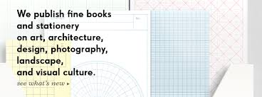 welcome to princeton architectural press