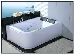 2 person tub whirlpool tubs with heater ez install bathtub amazing
