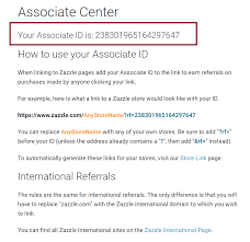 Join The November Referral Contest Zazzle Blog