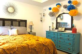 bohemian style in your bedroom royal furnish 1