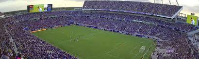 Florida Citrus Bowl Seating Chart Camping World Stadium Tickets And Seating Chart