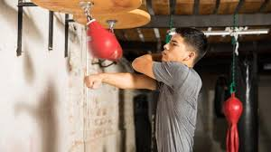 5 awesome sd bag workouts for boxing