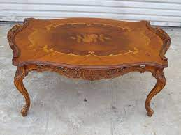 antique coffee tables antique
