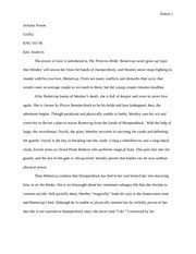english gun control today essay gun control today gun  2 pages joanna english epic analysis