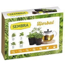herbal tea garden kit herbal tea garden kit