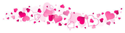 Image result for clipart heart banner