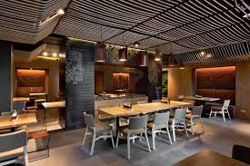 Small Restaurant Design Ideas  Ceiling Design Ideas For Restaurants |  Novel Modern Ceiling Design For Restaurant2