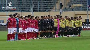 ملخص مباراة المقاولون العرب 0 - 3 الأهلي | الجولة الـ 6 الدوري المصري -  YouTube