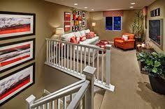 Delightful Parkside Villas, A KB Home Community In Denver, CO (Denver) Loft Playroom