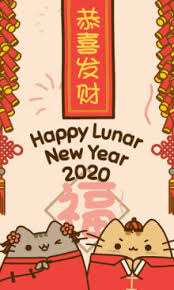 Chinese new year 2020 gif memes: Happy Chinese New Year Gifs Tenor