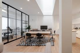 touch architect s home office and studio space combines the best of all worlds