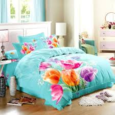 purple and turquoise bedding sets flowers orange and pink tulip turquoise bedding sets queen size quilt purple and turquoise bedding