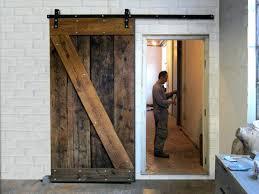 barn door style interior doors image of best build an interior barn door glass barn door barn door style interior doors
