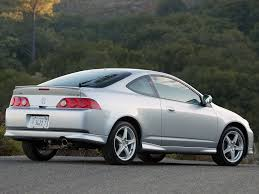 2005 Acura RSX Type-S Specs – Import Insider