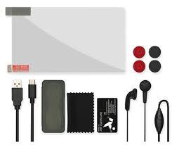 Купить <b>Комплект аксессуаров</b> для Nintendo Switch <b>Speedlink</b> 7-In ...