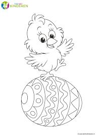 25 Bladeren Pasen Kuiken Kleurplaat Mandala Kleurplaat Voor Kinderen