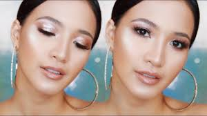 holiday makeup tutorial all affordable bahasa indonesia