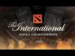 dota 2 live the international finals 2017 main event finals