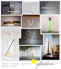 Latest lighting Dining Room Collage Of Latest Linear Lighting Design Trends Prince Design Lovely Linear Lighting Design
