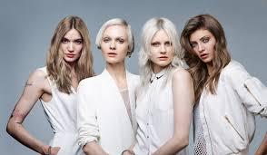 Cool Blonde Dé Trend Van Nu Haarwereld Blog