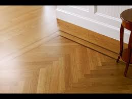 Herringbone hardwood floors Acacia Youtube How To Install Herringbone Floor This Old House Youtube