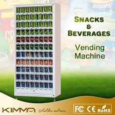 Nut Vending Machine Impressive China Green Tea And Nut Vending Dispense Machine For School China