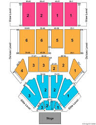 San Manuel Indian Casino Seating Chart San Manuel Indian Bingo Casino Tickets And San Manuel
