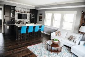 wood floors in kitchen best wood