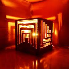 diy lighting effects. Diy Cardboard Lighting Effects C