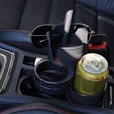Neue multi funktionale persönlichkeit einfache auto cup holder auto  lieferungen für BMW Z4 E85 E89 i8 und i3 E39 e61 E60 E63 F07 F10 F11|Drinks  Holders