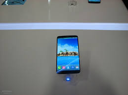 IFA 2013: Alcatel One Touch Hero Hands-on