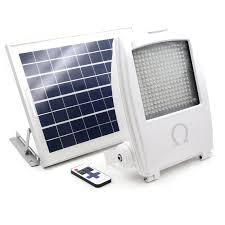Solar Light Mart Malaysia Most Powerful Solar Floodlight Compact Light Weight Durable
