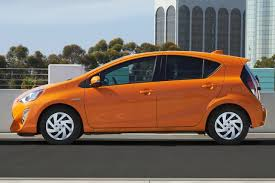 Used 2015 Toyota Prius c for sale - Pricing & Features | Edmunds