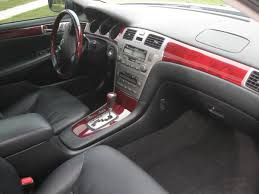 CAN-Other Selling my 2005 Lexus ES330 - Ontario - ClubLexus ...