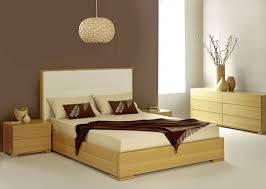 contemporary wood bedroom furniture. Light Wood Bedroom Furniture Contemporary TrellisChicago E