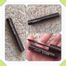 bobbi brown intensifying long wear mascara