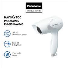 Mã FMCG30 giảm 10% đơn 199K] Máy Sấy Tóc Panasonic EH-ND11 - Bảo Hành 12  Tháng - Hàng Chính Hãng