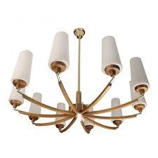 excellent mid century chandelier nz 17th brass 19th italian west