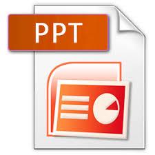 Risultati immagini per icona powerpoint