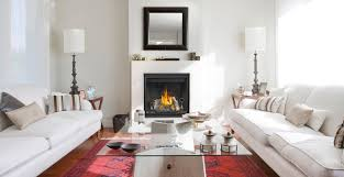 most fireplaces are installed and running in 1 day and drywalled tiled the next day