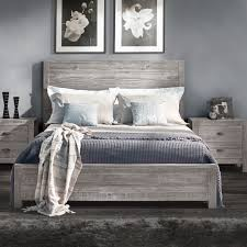Platform Bedroom Furniture Grain Wood Furniture Montauk Platform Bed Reviews Wayfair