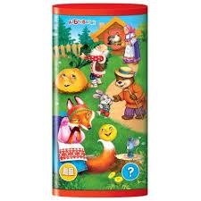 Купить детские <b>игрушки</b> и подарки <b>Азбукварик</b> в интернет ...