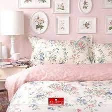 ikea duvet sets pink beautiful flower bedding princess rustic duvet cover set queen king size girls