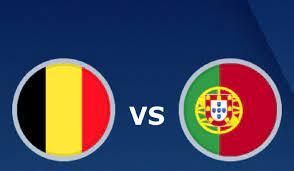 موعد مباراة منتخب البرتغال وبلجيكا اليوم في اليورو والقنوات الناقلة | وطن  يغرد خارج السرب