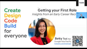 Getting Your First Role: Insights From An Early Career Recruiter ...