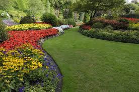 41 luxurious large garden ideas home