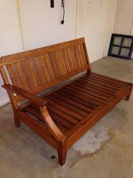 Good as New Outdoor Lounge Furniture Reseal and Refinish